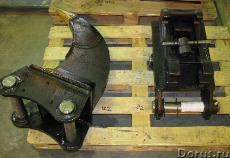 Рыхлитель на экскаватор купить - Запчасти и аксессуары - У нас вы можете купить рыхлитель на экскава..., фото 4